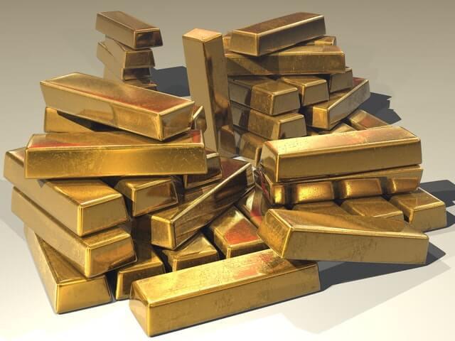 You are currently viewing اسعار الذهب اليوم في السعودية