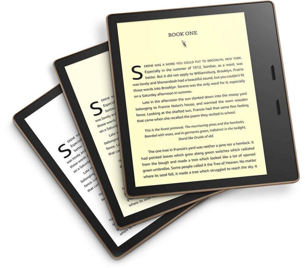 Kindle كيندل - yomy.net - يومي نت